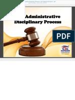 The Administrative Disciplinary Process in the Philippine Civil Servi…
