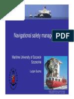 Navigation Safety
