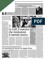 89 Non Incoraggiate Il Romanzo, Alfonso Berardinelli, Marsilio, p.18, 2 Aprile 2014