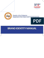 DILG Brand-Manual