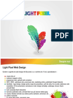 Light Pixel