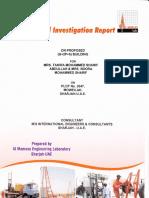 Soil Report MSI 14 041