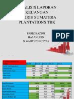 PPT AKUN Analisis Laporan Keuangan Kel1