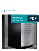 02-07-14 OK - Brochure VAM® BOLT