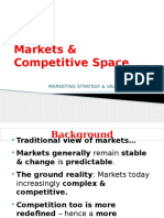4 Markets & Competitive Space Copy