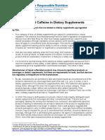CaffeineDSFactSheet.pdf