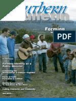 Summer 2010 Southern Bulletin