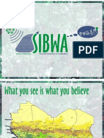 Aagw2010 June 09 Sibiry Traore Seeing is Believing West Africa Icrisat