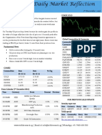 Comex Forex Int Report