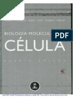 Biologia Molecular Da Célula 4ªedição - Alberts