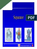 06 Separator