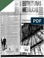 Metalicas estruturas