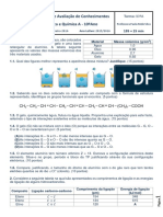 Teste Quimica( Unidade 2 ) .pdf