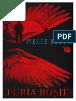 Pierce Brown - (Red Rising) 1 Furia Rosie (v.1.0)