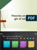 Sociology.theoriesofvalue