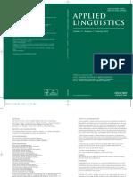 Volume 33 Issue 1 February 2012