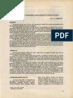 Geoquímica Dos ETR