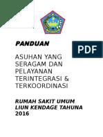1. Cover Panduan
