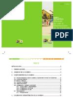Manual de Uso y Mantencion de La Vivienda