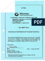 Flight Manual S-76A