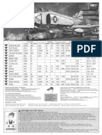 F-4B Sundowners 1 48