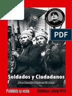 Soldados y Ciudadanos