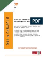 Padrao Coelce Lineas 69,5 Pe-044 048 2015 R-02 Internet