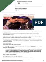 Marco Aurélio Vai Impeachar Temer — Conversa Afiada