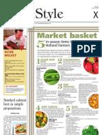 Market Basket 2