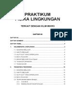 Praktikum Fisika Lingkungan_3 Bagian