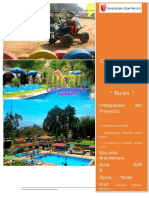 Proyecto Club Campestre FINAL
