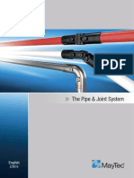 The Pipe and Joint System 2 2016 GB V15