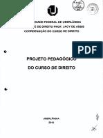 Projeto Pedagógico_2011