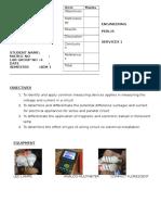 Lab Sheet Pat 205 - Bs 1 (Pump)