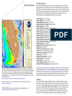 NOAA's Gulf of Mexico Harmful Algal Bloom Bulletin