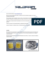 1- Guía Inicial Del Detail. Detailspain.com
