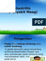 Penyuluhan Gastritis.ppt