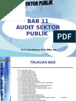 1bab 11 Audit Sektor Publik