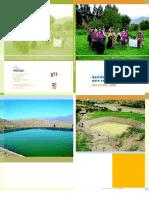Gestion y Diseño de Atajados cosecha agua.pdf