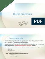 Bursa Oment