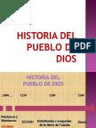 Historia de Un Pueblo