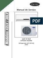 Ms x Power Inverter-A