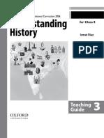 Understanding History
