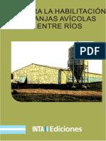 Inta - Guia Habilitacion Granjas Avicolas