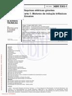 Ensaios em MOTORES DE INDUÇÃO ABNT-NBR-5383-1-2002.pdf