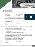 Guía Práctica 15 Segunda Ley de Mendel. Dihibridismo