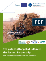 Black Sea Paludiculture Report EaPCSF