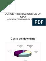 Conceptos Basicos de Un Cpd