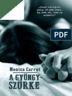 Monica Carrot - A Gyongyszurke