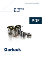 Garlock Compression Packing Catalog CMP4 41